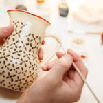 How to create stunning pottery